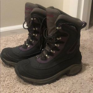 Columbia Shoes - Columbia snow boots